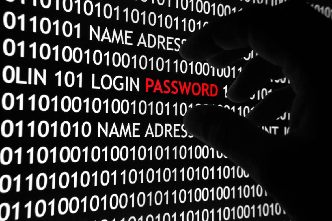 Как защитить пароль от взлома