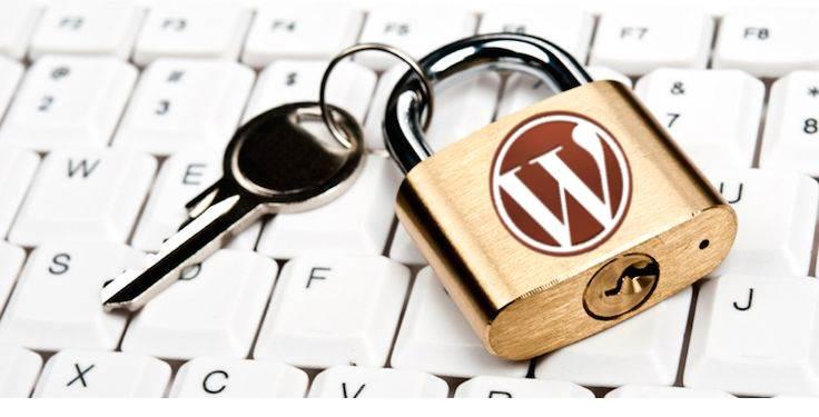 Удаляем следы Wordpress с сайта